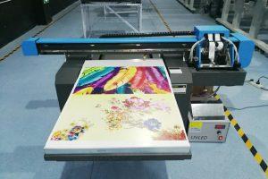 печать на материалах